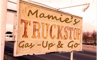 Mamies Gas-Up & Go Cafe'
